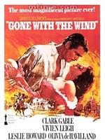 奥斯卡最佳影片: 《乱世佳人》,1939