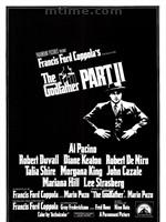 奥斯卡最佳影片: 《教父2》,1974