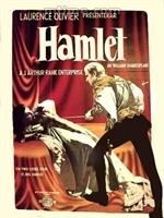 奥斯卡最佳影片: 《哈姆雷特》,1948