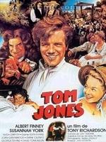 奥斯卡最佳影片: 《汤姆·琼斯》,1963