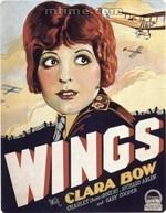 奥斯卡最佳影片: 《翼 Wings》,1927