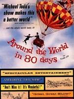 奥斯卡最佳影片: 《环游世界八十天》,1956