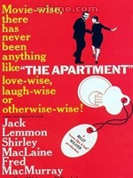 奥斯卡最佳影片: 《公寓》,1960