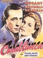 奥斯卡最佳影片: 《卡萨布兰卡》,1943