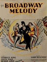 奥斯卡最佳影片: 《百老汇的旋律》,1929