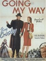奥斯卡最佳影片: 《与我同行》,1944