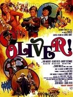 奥斯卡最佳影片: 《奥利弗Oliver》,1968