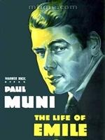 奥斯卡最佳影片: 《左拉传》,1937