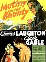 奥斯卡最佳影片: 《叛舰喋血记》,1935