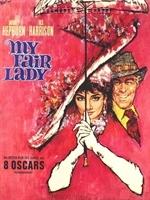 奥斯卡最佳影片: 《窈窕淑女》,1964