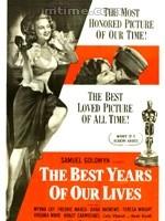 奥斯卡最佳影片: 《黄金时代》,1946