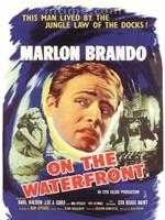 奥斯卡最佳影片: 《码头风云》,1954