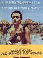 奥斯卡最佳影片: 《桂河大桥》,1957