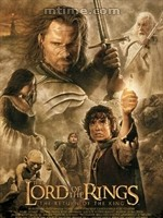 奥斯卡最佳影片: 《魔戒:国王归来 》,2003