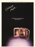 奥斯卡最佳影片: 《凡夫俗子》,1980