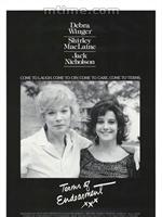 奥斯卡最佳影片: 《母女情深》,1983