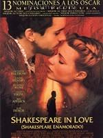 奥斯卡最佳影片: 《莎翁情史》,1998