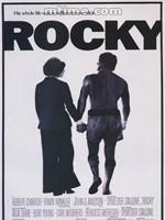 奥斯卡最佳影片: 《洛奇》,1976