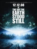 《地球停转之日》: 死水微澜的蹩脚寓言