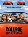 英文电影影评: 大学之旅College Road Trip