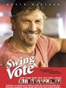 关键投票Swing Vote英文影评