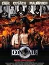 空中监狱Con Air (1997)英文影评