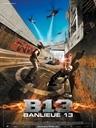 暴力街区13区(2004)英文影评Banlieue 13