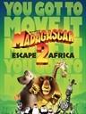 电影《马达加斯加2》Madagascar 剧情花絮