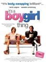 英文影评: 女男变错身 Its a Boy Girl Thing review by David Nusair