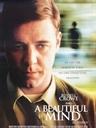 《美丽心灵》影评: 美丽心灵,美丽人生