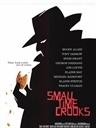 业余小偷 Small Time Crooks review by ROGER EBERT 英文影评