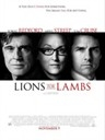 狮入羊口 Lions for Lambs Script 英文剧本