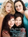 牛仔裤的夏天2 英文影评 The Sisterhood of the Traveling Pants 2