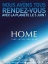 记录片《家园》影评: 地球危机