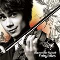 Alexander Rybak专辑《Fairytale》介绍及下载
