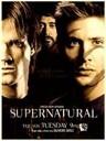 《邪恶力量 Supernatural》的展望: 人间地狱天堂三位一体