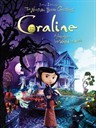 鬼妈妈 英文影评 Coraline