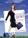 毕业生生存指南 英文影评 Post Grad Movie Review