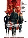 无耻混蛋 英文影评 Inglourious Basterds Movie Review