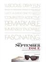 九月刊 英文影评 The September Issue Movie Review