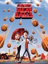 美食从天而降 英文影评 Cloudy with a Chance of Meatballs