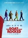 电影《海盗电台》: 摇滚乐的诺亚方舟