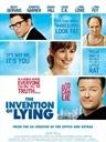 谎言的诞生  The Invention of Lying  英文影评