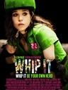 轮滑女郎 Whip It 英文影评
