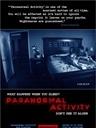 灵动: 鬼影实录 英文影评  Paranormal Activity