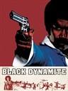 黑色炸药 英文影评 Black Dynamite