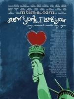 纽约,我爱你 英文影评 New York, I Love You