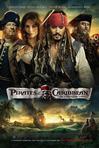 加勒比海盗4 英文影评 Pirates 4