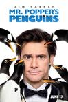 波普先生的企鹅 Mr. Popper s Penguins  英文影评 BY ROGER EBERT