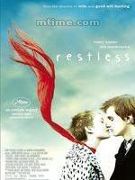 无法安宁 英文影评 Restless movie reviews
